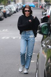 Sofia Richie Stills Out and About in West Hollywood 2018/05/19 7