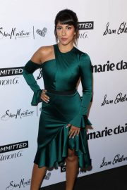 Stephanie Beatriz Stills at Marie Claire Fresh Faces Party in Los Angeles 2018/04/27 5