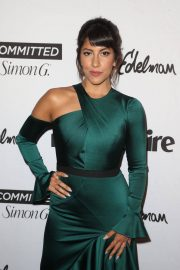 Stephanie Beatriz Stills at Marie Claire Fresh Faces Party in Los Angeles 2018/04/27 10