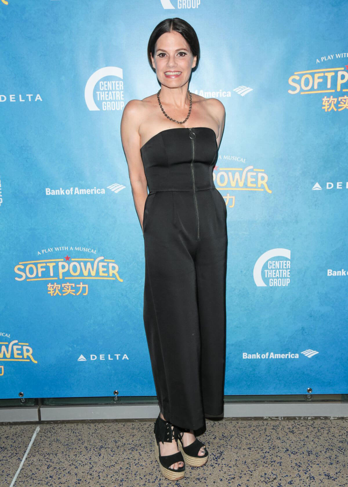 Suzanne Cryer Stills at Soft Power Premiere in Los Angeles 2018/05/16 4