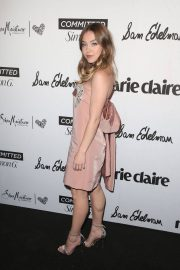 Sydney Sweeney Stills at Marie Claire Fresh Faces Party in Los Angeles 2018/04/27 12
