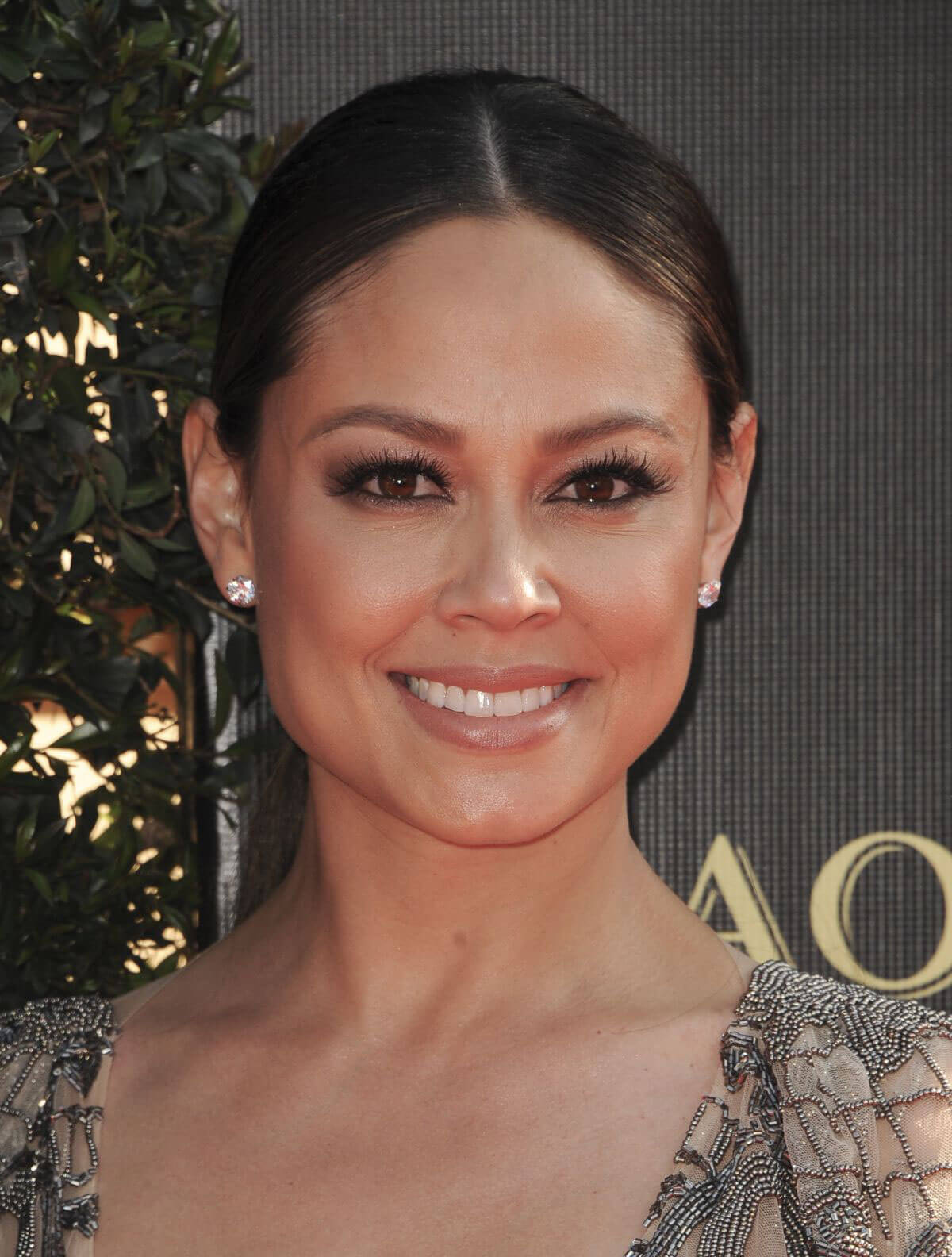 Apologise, but, vanessa lachey cleavage was
