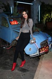 Victoria Justice at Vigo Video Launch Party at Le Jardin in Hollywood 2018/05/24 2