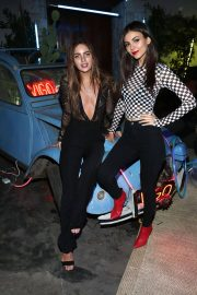 Victoria Justice at Vigo Video Launch Party at Le Jardin in Hollywood 2018/05/24 3