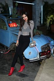 Victoria Justice at Vigo Video Launch Party at Le Jardin in Hollywood 2018/05/24 6