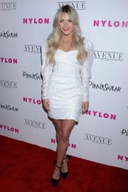 Witney Carson Stills at 2018 NYLON Young Hollywood Party in Hollywood 2018/05/22 3