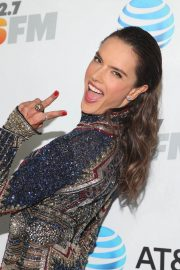 Alessandra Ambrosio at Iheartradio Wango Tango by AT&T in Los Angeles 2018/06/02 1
