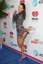 Alessandra Ambrosio at Iheartradio Wango Tango by AT&T in Los Angeles 2018/06/02 2