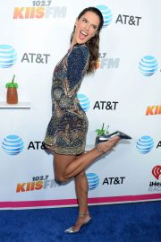 Alessandra Ambrosio at Iheartradio Wango Tango by AT&T in Los Angeles 2018/06/02 5