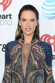 Alessandra Ambrosio at Iheartradio Wango Tango by AT&T in Los Angeles 2018/06/02 6