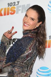 Alessandra Ambrosio at Iheartradio Wango Tango by AT&T in Los Angeles 2018/06/02 11