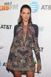Alessandra Ambrosio at Iheartradio Wango Tango by AT&T in Los Angeles 2018/06/02 14
