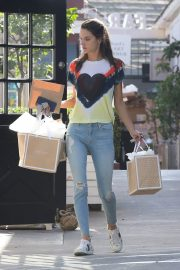 Alessandra Ambrosio at Sugar Paper Store in Brentwood 2018/06/12 5