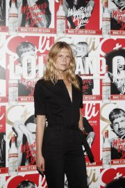 Alexandra Richards at Stoli Vodka's Global Loud and Clear Campaign Launch in New York 2018/06/14 2