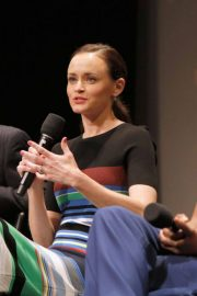 Alexis Bledel at The Handmaid's Tale FYC in Beverly Hills 2018/06/07 1