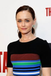 Alexis Bledel at The Handmaid's Tale FYC in Beverly Hills 2018/06/07 3