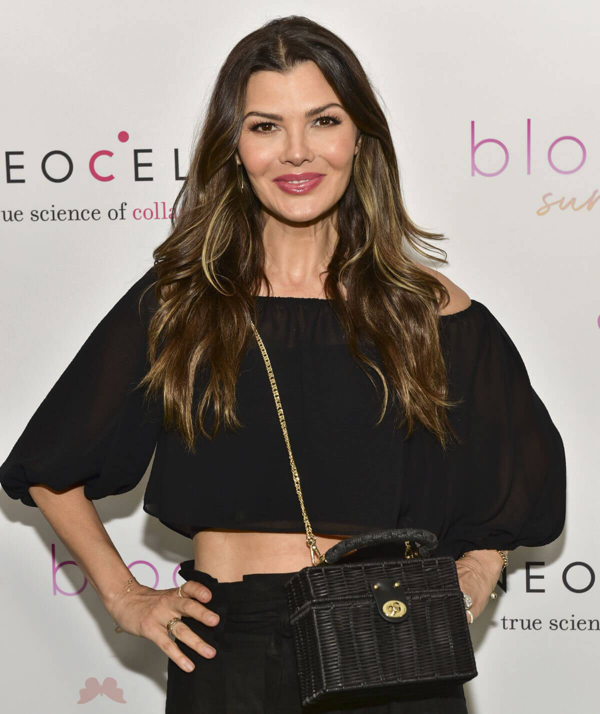 Ali Landry at Bloom Summit in Los Angeles 2018/06/02 5