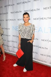 Ali Landry at Next Health Opening in Los Angeles 2018/06/05 1
