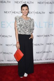 Ali Landry at Next Health Opening in Los Angeles 2018/06/05 3