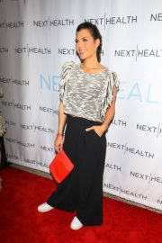 Ali Landry at Next Health Opening in Los Angeles 2018/06/05 4