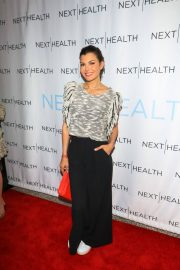 Ali Landry at Next Health Opening in Los Angeles 2018/06/05 5