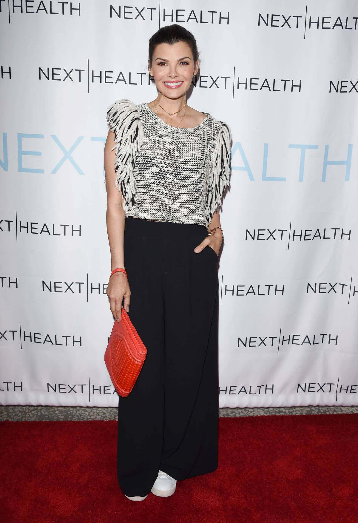 Ali Landry at Next Health Opening in Los Angeles 2018/06/05 10