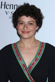 Alia Shawkat at Sorry to Bother You Premiere at Bamcinemafest in New York 2018/06/20 2