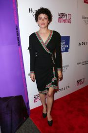 Alia Shawkat at Sorry to Bother You Premiere at Bamcinemafest in New York 2018/06/20 3