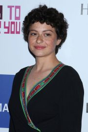 Alia Shawkat at Sorry to Bother You Premiere at Bamcinemafest in New York 2018/06/20 5