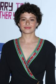 Alia Shawkat at Sorry to Bother You Premiere at Bamcinemafest in New York 2018/06/20 10