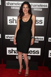 Alicia Coppola at Shameless 100th Episode Celebration in Los Angeles 2018/06/09 1