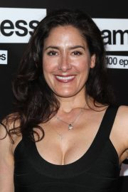 Alicia Coppola at Shameless 100th Episode Celebration in Los Angeles 2018/06/09 4