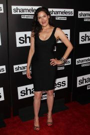Alicia Coppola at Shameless 100th Episode Celebration in Los Angeles 2018/06/09 5