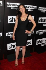 Alicia Coppola at Shameless 100th Episode Celebration in Los Angeles 2018/06/09 6