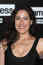 Alicia Coppola at Shameless 100th Episode Celebration in Los Angeles 2018/06/09 7