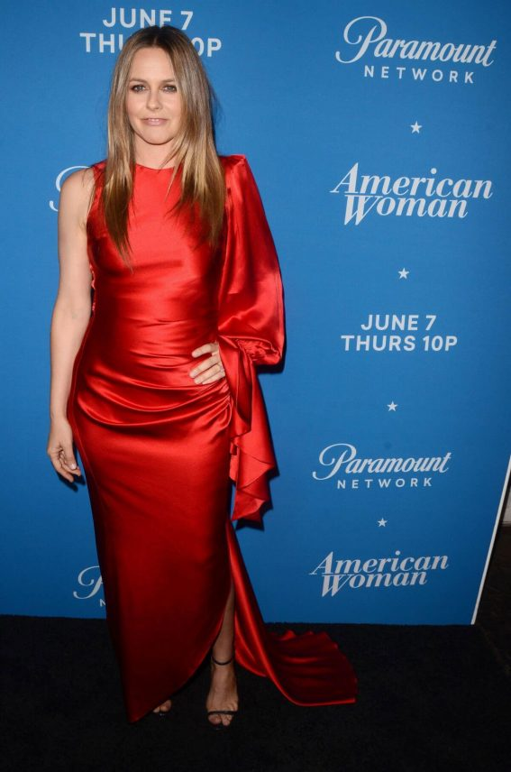 Alicia Silverstone at American Woman Premiere Party in Los Angeles 2018/05/31 12