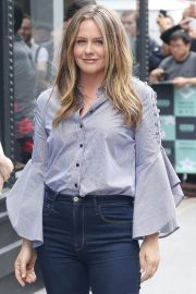 Alicia Silverstone at Build Series in New York 2018/06/05 1