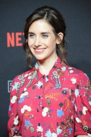 Alison Brie at Glow Netflix Fysee Event in Los Angeles 2018/05/30 2