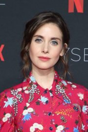 Alison Brie at Glow Netflix Fysee Event in Los Angeles 2018/05/30 3