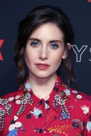 Alison Brie at Glow Netflix Fysee Event in Los Angeles 2018/05/30 5