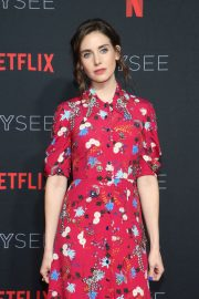 Alison Brie at Glow Netflix Fysee Event in Los Angeles 2018/05/30 6