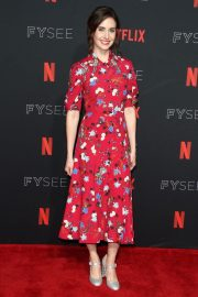 Alison Brie at Glow Netflix Fysee Event in Los Angeles 2018/05/30 7