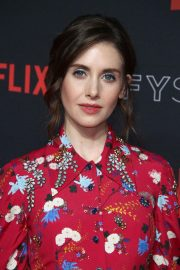Alison Brie at Glow Netflix Fysee Event in Los Angeles 2018/05/30 8