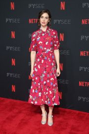 Alison Brie at Glow Netflix Fysee Event in Los Angeles 2018/05/30 9