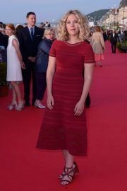 Alysson Paradis at 32nd Cabourg Film Festival 2018/06/15 8