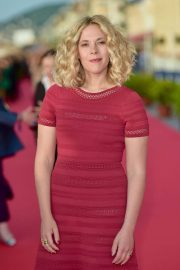 Alysson Paradis at 32nd Cabourg Film Festival 2018/06/15 16