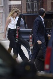 AMBER HEARD Out in New York 2018/06/07 1
