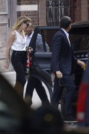 AMBER HEARD Out in New York 2018/06/07 2