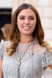 Amber Le Bon at Royal Academy of Arts Summer Exhibition Preview Party in London 2018/06/06 3