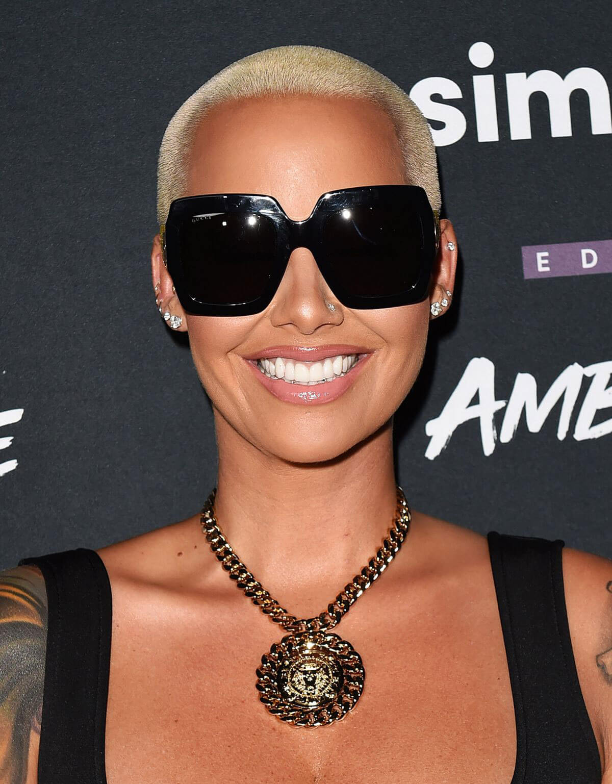 Amber Rose at Amber Rose x Simply Be Launch Party in Los Angeles 2018/06/20 1
